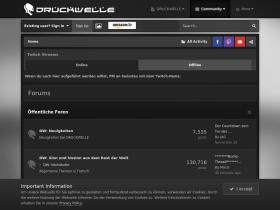 forum.druckwelle-hq.de