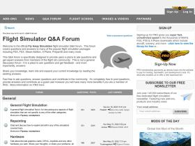 forum.flyawaysimulation.com