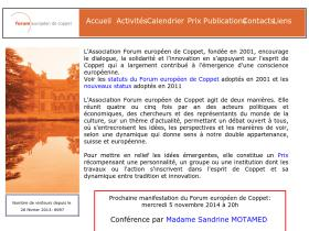 forumcoppet.ch