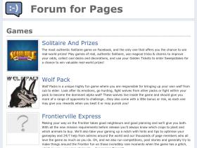 forumforpages.com