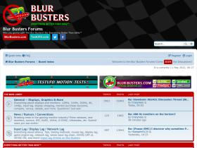 forums.blurbusters.com