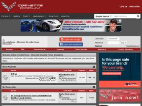 forums.corvetteforum.com