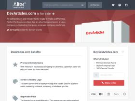 forums.devarticles.com