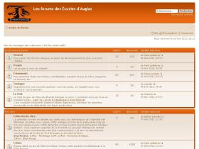forums.ecuries-augias.com