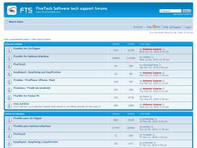 forums.fivetechsupport.com