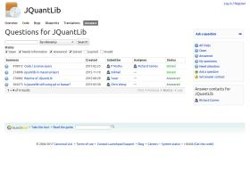 forums.jquantlib.org