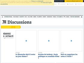 forums.lemonde.fr