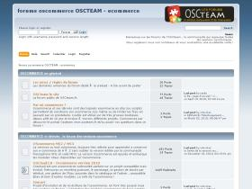 forums.oscteam.fr