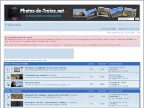 forums.photos-de-trains.net