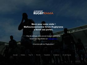forums.rugbyrama.fr