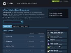 forums.steampowered.com