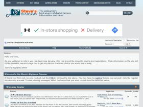 forums.steves-digicams.com