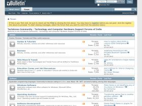 forums.techarena.in