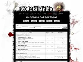 forums.the-exploited.net