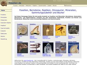 fossilien.at
