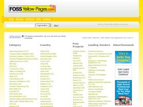 fossyellowpages.com