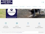 fourpawsanimalrescue.org.uk