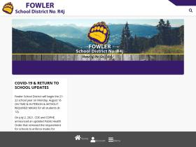 fowler.k12.co.us