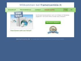 framensemble.it