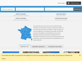france-annonces-immobilieres.fr