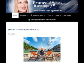 france-horoscope.com