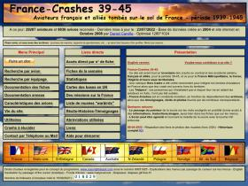 francecrashes39-45.net