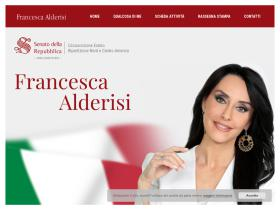 francescaalderisi.it