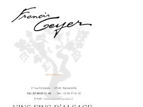 francisgeyer.fr