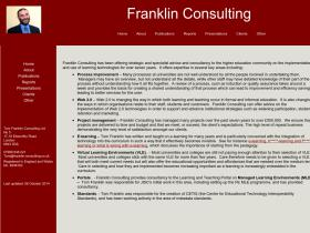 franklin-consulting.co.uk