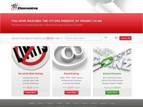 franky.co.nz