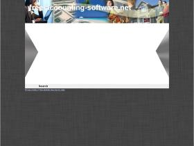 free-accounting-software.net