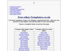 free-ebay-templates.co.uk