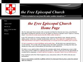 free-episcopal.org