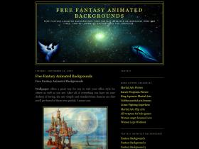 free-fantasy-animated-backgrounds.blogspot.com