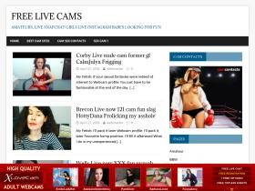 free-live-cams.co.uk