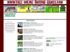 free-online-driving-games.com