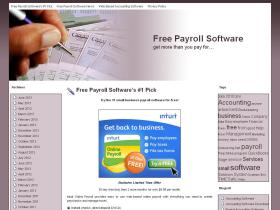 free-payroll-software.info