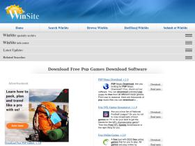 free-psp-games-download.winsite.com