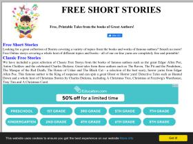 free-short-stories.org.uk