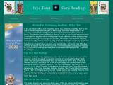 free-tarot-card-readings.net