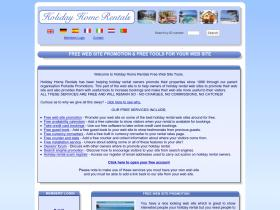 free.holiday-home-rentals.co.uk