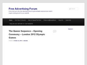 freeadvertisingforum.in