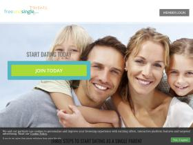 free single parent dating site 33