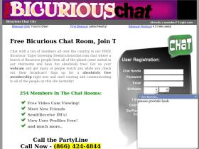 freebicuriouschat.com