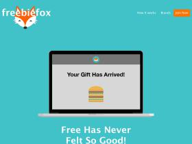 freebiefox.co.nz