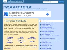 freebooks.ontheknob.com