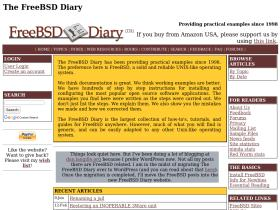 freebsddiary.org
