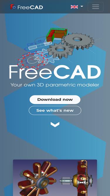 Freecadweb org Analytics - Market Share Stats & Traffic Ranking