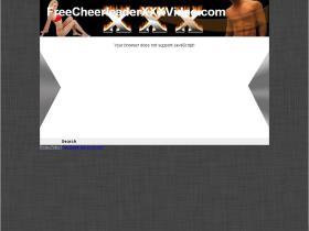 freecheerleaderxxxvideo.com