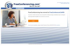 freeconferencing.com